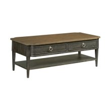 Sabine Coffee Table