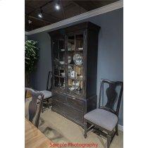 Curio Cabinet Base Product Image
