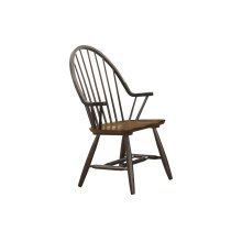 Windsor Chair with Arms