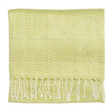 Staccato Throws, WILLOW, THRW