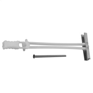Between Stud Mounting Hardware For Deluxe Grab Bars Product Image