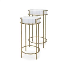 Hester Accent Tables - Set of 2