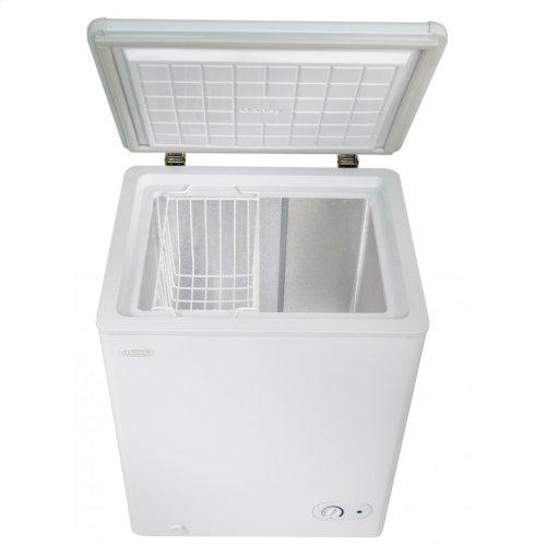 Danby 3.8 cu.ft. Chest Freezer