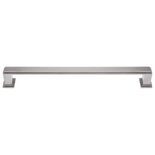 "Satin Nickel 8"" c/c Marquee Pull"