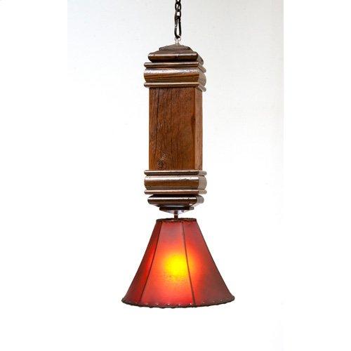 Glacier Bay - Bristol Hanging Light