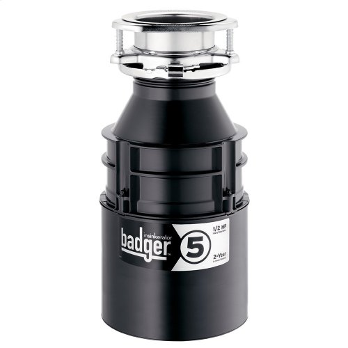 Badger 5 Garbage Disposal