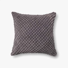 P0125 Charcoal Pillow