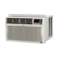 8,000 BTU Window Air Conditioner with remote