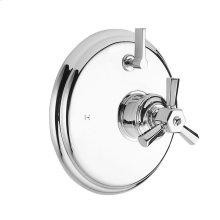 Pressure Balance Shower x Shower Set with Regent-X Handle