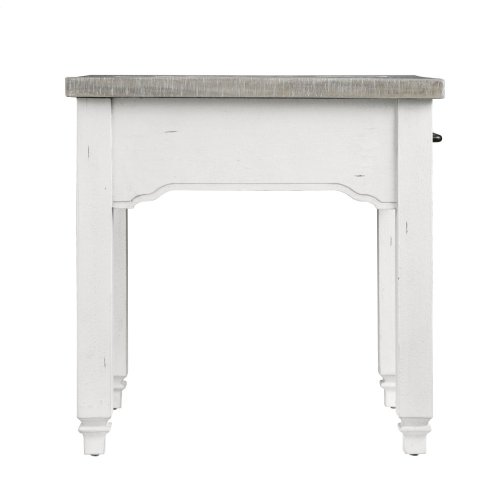 Emerald Home Centerville End Table T727-01-09