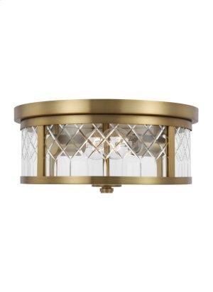 2 - Light Flush Mount Product Image