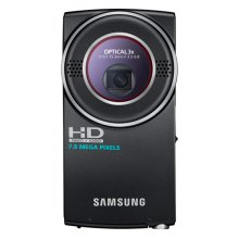 Flash Memory Ultra-Compact Camcorder