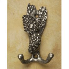 Double Pine Cone Hook