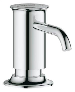 Authentic Soap Dispenser Product Image