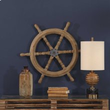 Sailor Wood Wall Decor