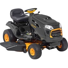 Poulan Pro Riding Mowers PP20VA46
