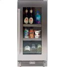"15"" Right Hand Hinge Beverage Centers Product Image"