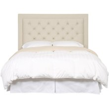 Hillary / Hank Queen Headboard 513BQ-H