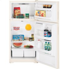 Hotpoint® 15.7 Cu. Ft. Top-Freezer Refrigerator