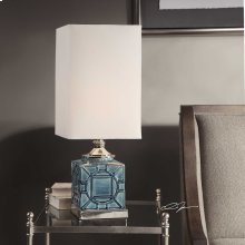 Pacorro Accent Lamp