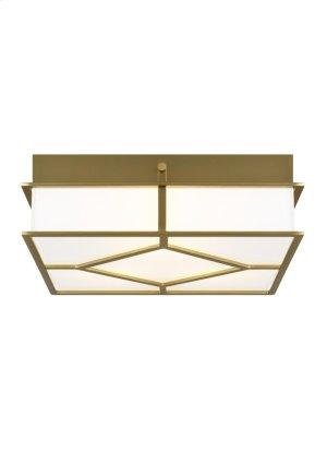 3 - Light Flush Mount Product Image