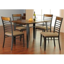 5301 5-Piece Dining Set
