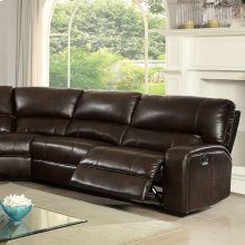Jolene Sectional