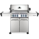 Prestige 500 RSIB Infrared Side & Rear Burners , Stainless Steel , Natural Gas Product Image