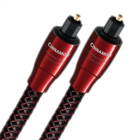 Audioquest Cinnamon OptiLink Cable