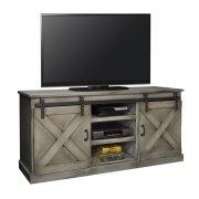 """Farmhouse 66"""" TV Console AGG Product Image"""
