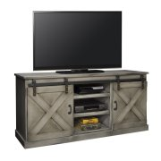"Farmhouse 66"" TV Console AGG Product Image"