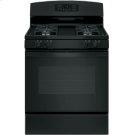 Crosley Free-standing Gas Range - Black Product Image