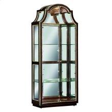 Bolero Display Cabinet