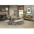Rectangular Dining Table Product Image