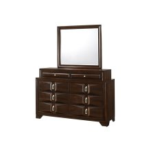 1012 Roswell Dresser with Mirror