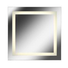 Rifletta - 4 Light LED Mirror