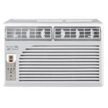 8,000 BTU DOE Window Air Conditioner