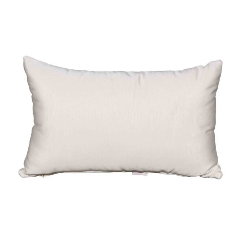 "Patio Furniture Cushions & Outdoor Pillows : 13"" x 21"" Pillow"
