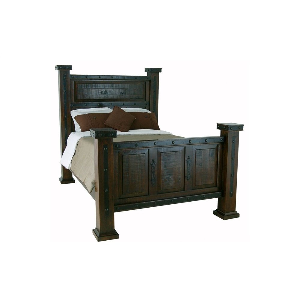 Gran Hacienda King Bed
