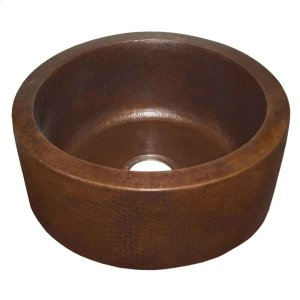 Fiesta in Antique Copper Product Image