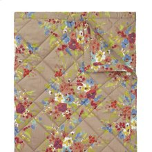 Lucy Quilt & Shams, TOFF, KING