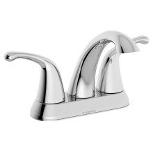 Symmons Unity® Two Handle Centerset Lavatory Faucet - Polished Chrome