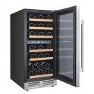 28 Bottle Designer Series Dual Zone Wine Chiller w/Seamless Door Product Image