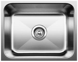 Blanco Magnum Single Bowl (bowl Depth 7-1/2'') - Satin Finish Product Image