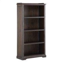 Country Lane 4 Shelf Bookcase