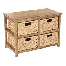 Sheridan 4-drawer Storage