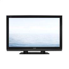 AQUOS high definition compatible television