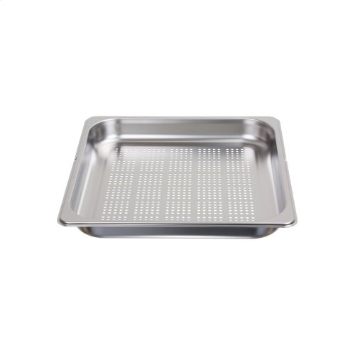 Perforated Steam Oven Pan (full size) CS2XLPH , HEZ36D453G