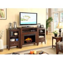 DN100FP Delaney Fireplace