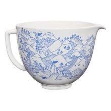 5 Quart Great Valley Ceramic Bowl